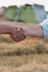 landwirtschaftliche kooperationen