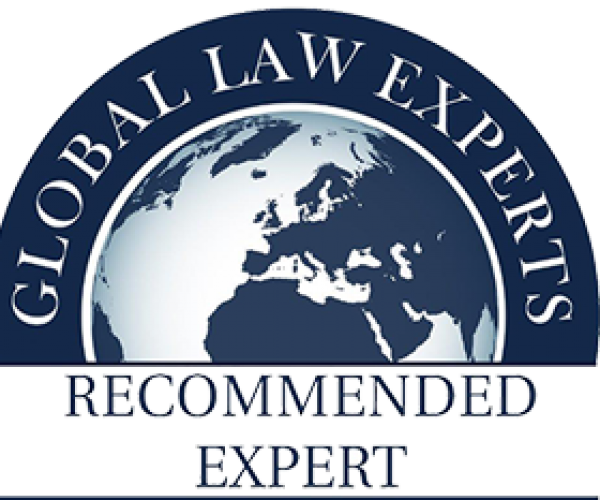 global-law-experts-recommended-expert